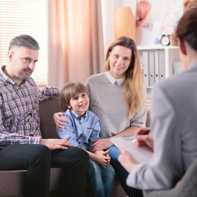 İlişki ve Aile Terapisi